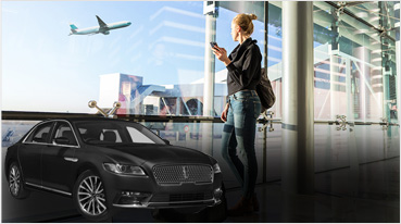 Airport Car Service Oakland