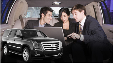 Corporate Sedan SUV Service Oakland