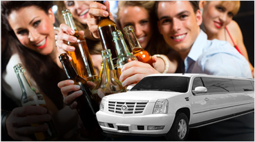Oakland Night Outs Limo Rentals