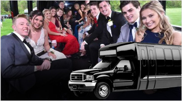 Prom Limo Service Oakland