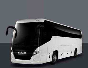 40 Passenger Party Bus Services Oakland