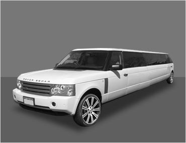 Range Rover Limo Services Oakland