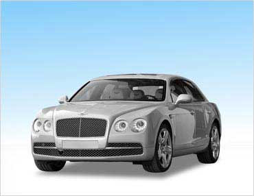 Bentley Flying Spur Oakland