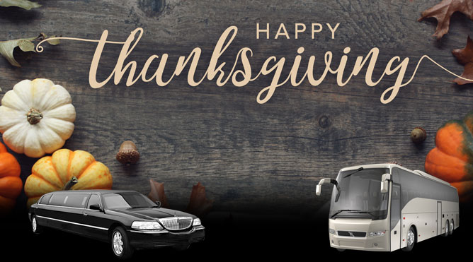 limo-service-oakland-ca-thanksgiving