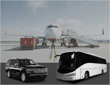 Airport Limos & Shuttle Services Oakland