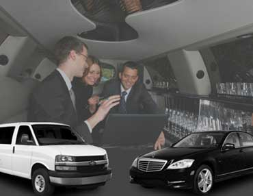 Corporate Limo & Car Services Oakland