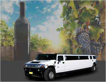 Limo Services Oakland for Wine Tours