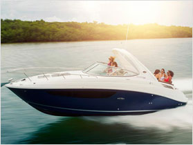 6-10 Person Boat Rental Services Oakland