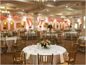 Chiavari Chair Rental Services Oakland