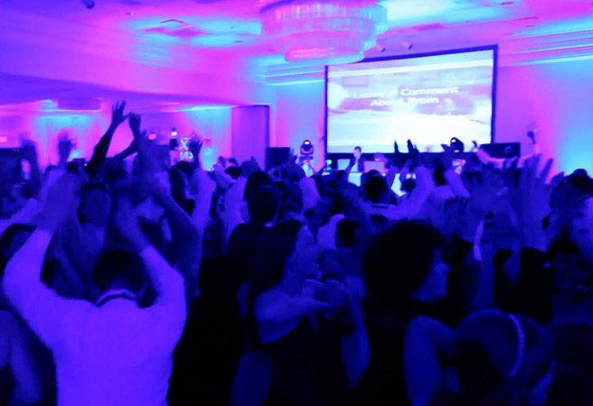 Prom DJ Rental Oakland