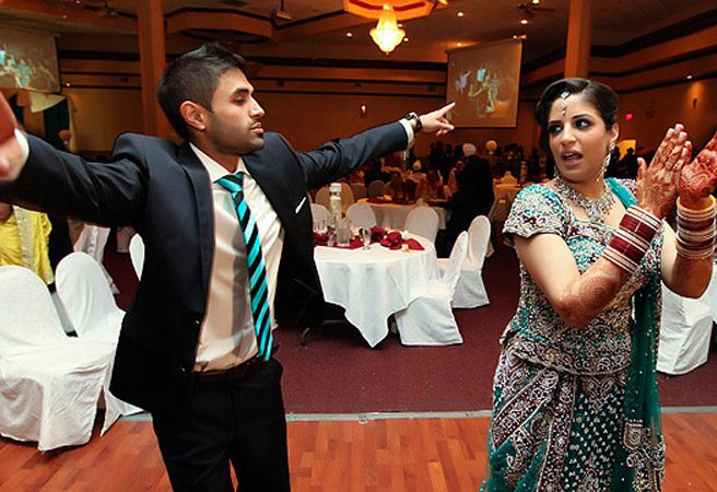 Punjabi Wedding DJ for Oakland