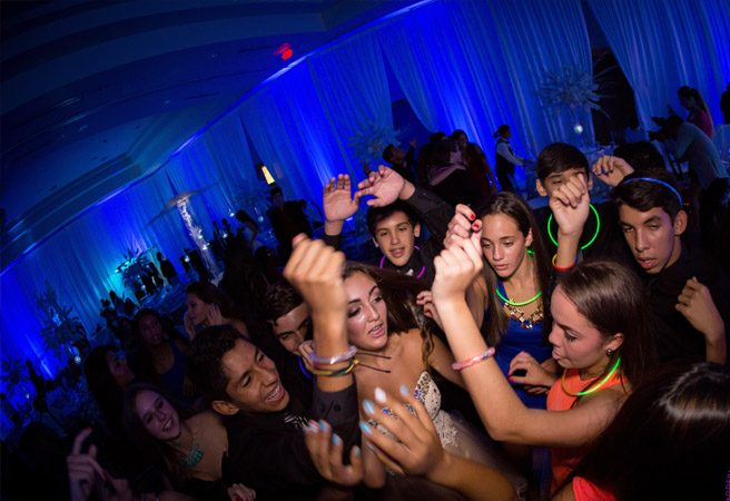 Quinceanera DJ Rental Oakland