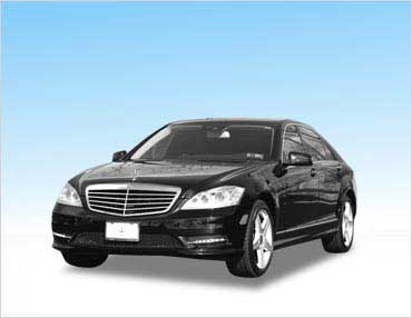 Mercedes Benz S550 Oakland