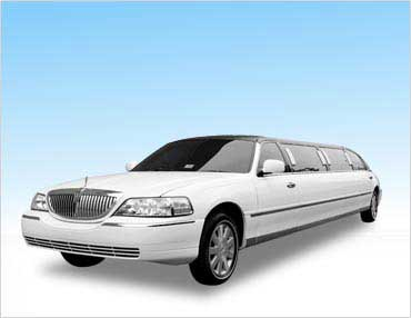 Lincoln Stretch Limo Oakland