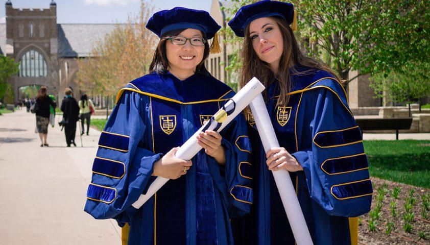Graduation Photography Oakland