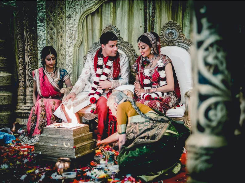 Indian Wedding Services Oakland