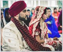 Punjabi Wedding Services Oakland