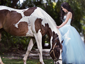 Photography and Videography Services for Quinceanera in Oakland