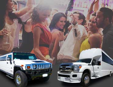 Night Life Limo & Bus Tours Oakland