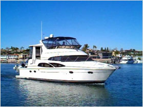 Yacht Rental Services Oakland