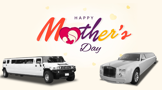 Mothers Day Limo Service Oakland