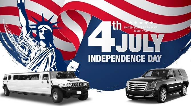 americas-independence-day-limo-service-oakland
